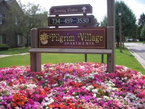pilgrim village apartments canton mi. beautiful ideas. Home Design Ideas