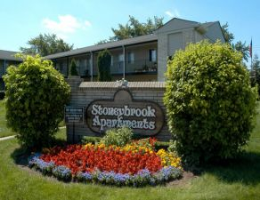 stoneybrooke apartments canton mi. beautiful ideas. Home Design Ideas