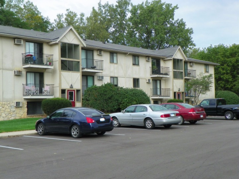 Grand Rapids Township Mi Section Eight Apartments 420 1790
