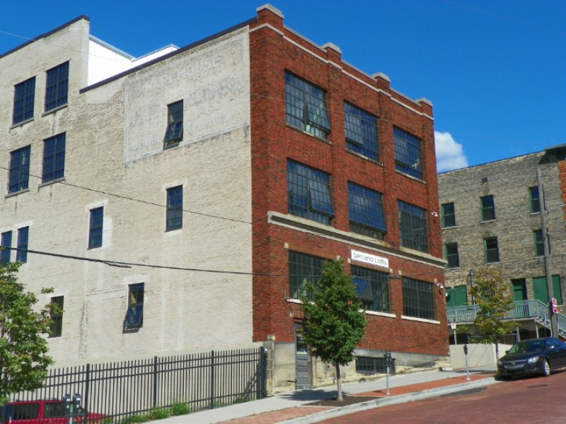 Income Based Apartments Downtown Grand Rapids