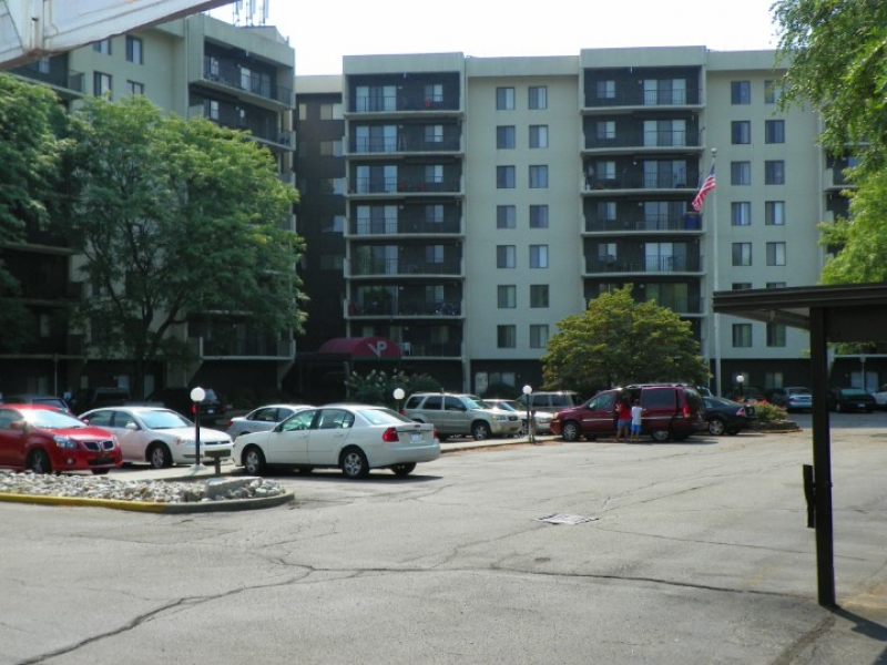 Viewpointe Apartments Grand Rapids Mi 630 955 Kent County