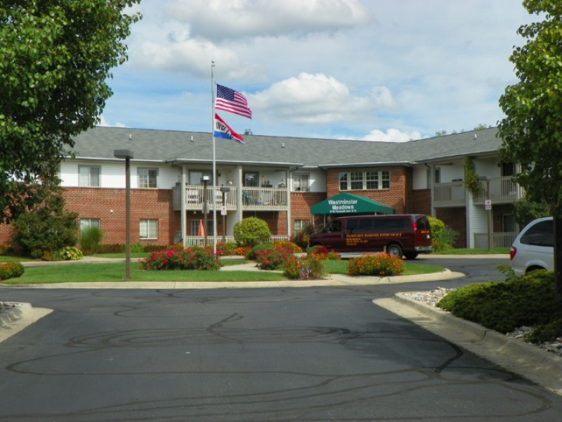 Westminster Meadow Senior Apartments Grand Rapids MI ($675 ...