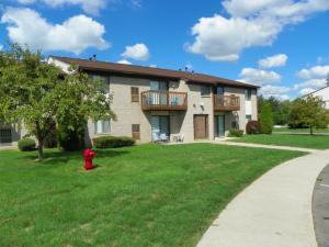 a4774 - Gale Gardens Apartments In Melvindale Mi
