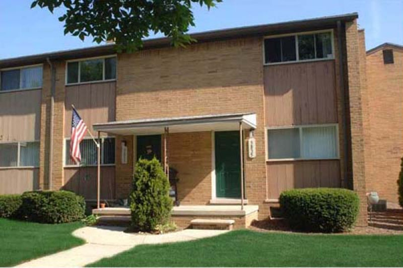 Low Income Based Apartments Midland Mi