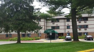Senior Apartments Muskegon Mi