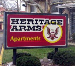 Birch Park Apartments Saginaw Mi