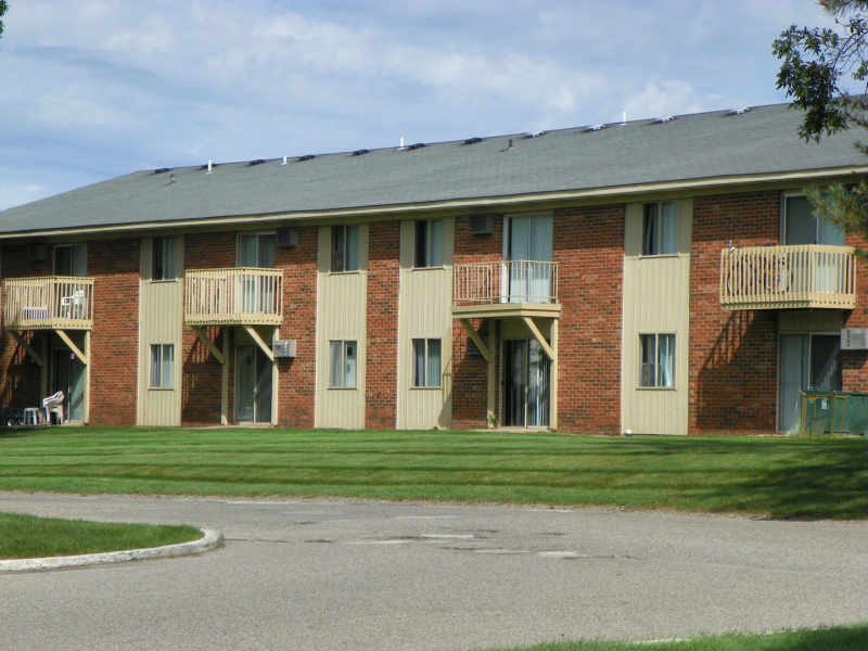 Wyoming Mi 3 Bedroom Apartments Handicap Accessible Apartments 929 929