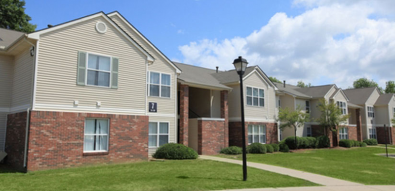 Apartment Complexes In Spring Hill Fl