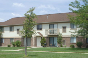 Apartment Complexes In Canton Mi